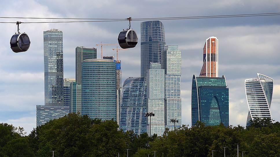 Каковы препятствия на пути современных форм урбанизации России