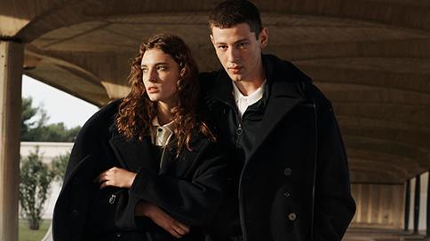 Курс на утепление: Lacoste выпустили коллаборацию сразу с пятью брендами верхней одежды