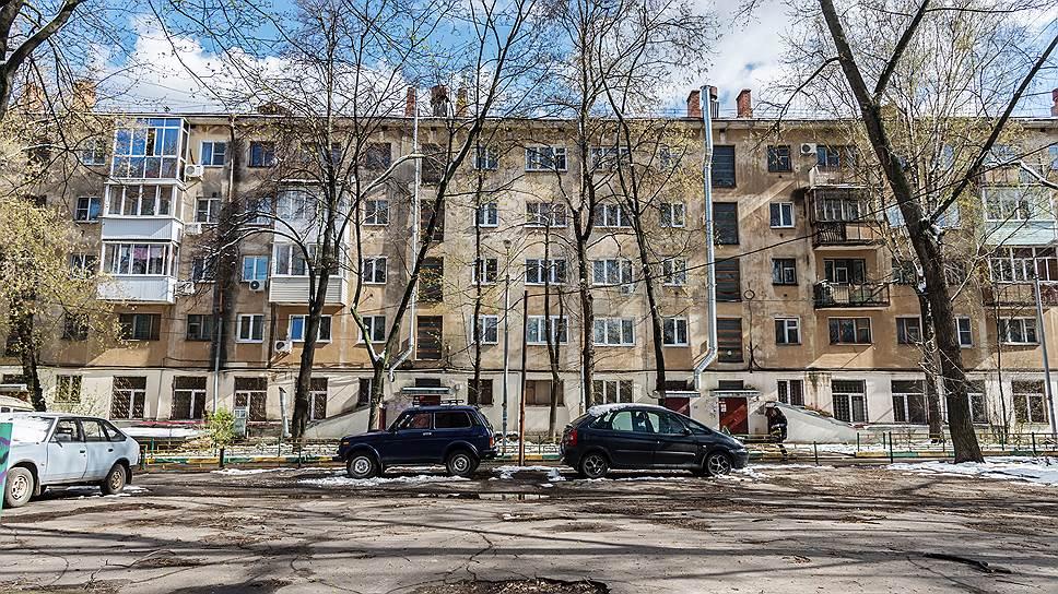 Готовы ли субъекты к жилищной реновации