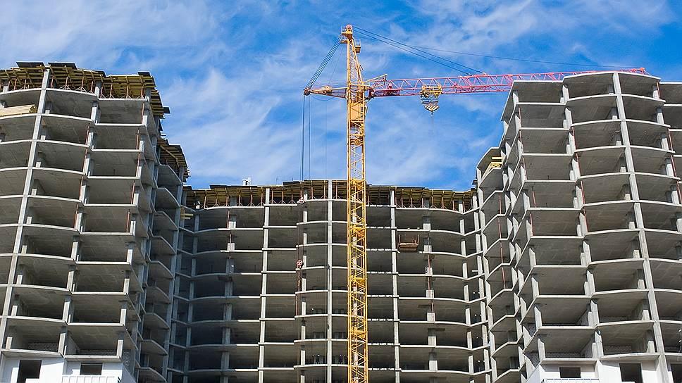 Почему покупка квартиры на нулевом цикле в прошлом