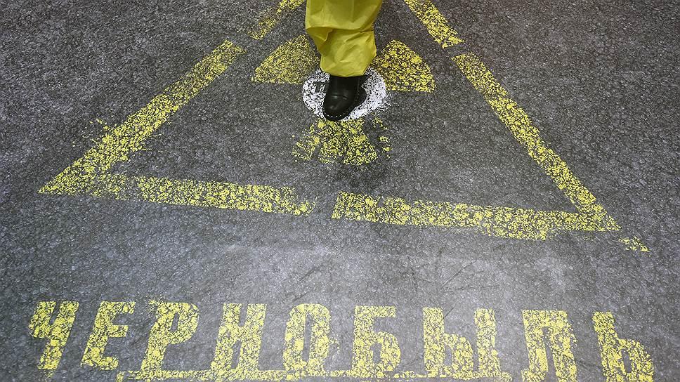 Безопасны ли турпоездки на Чернобыльскую АЭС