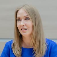 Юлия Иванова, начальник отдела по работе с предприятиями малого бизнеса регионального центра «Южный» Райффайзенбанка