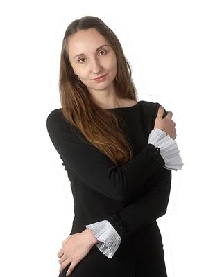 Екатерина Мареева