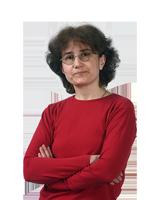 Алена Миклашевская