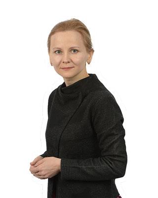 Анастасия Курилова