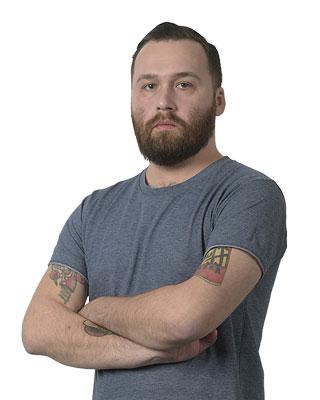 Анатолий Костырев