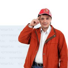 Андрей Семьянинов