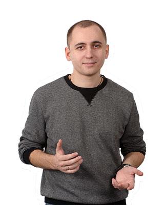Артем Косенок