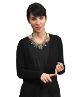 Елена Черненко