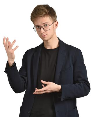 Дмитрий Шестоперов