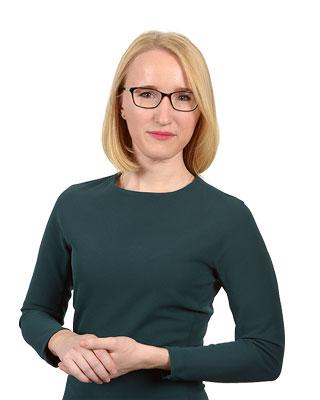 Галина Дудина