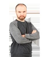 Григорий Колганов