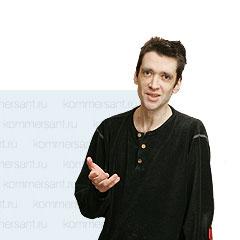 Григорий Дашевский
