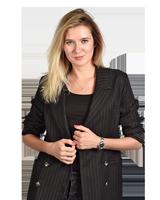 Елена Кравцун