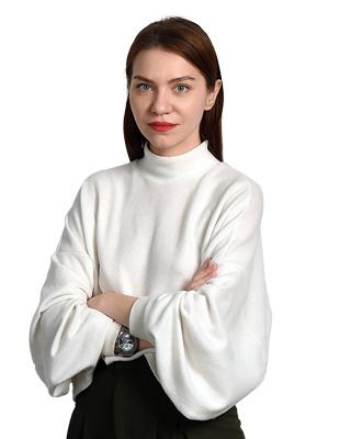 Кира Дюрягина