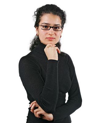 Наргиз Асадова