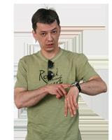 Олег Сапожков