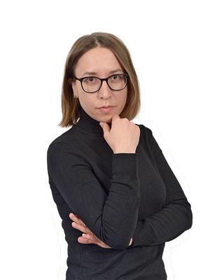 Полина Смертина