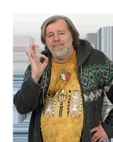 Петр Воронков