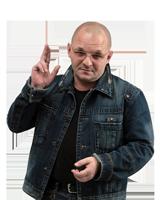 Сергей Дюпин