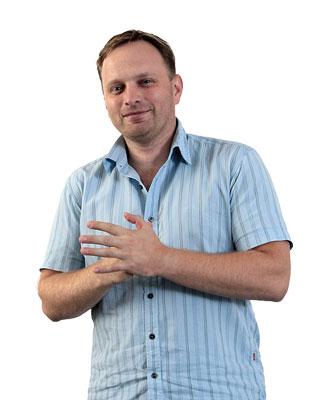 Вадим Вислогузов
