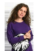 Ксения Веретенникова