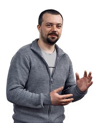 Владимир Степанов (Дзагуто)