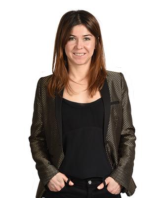 Екатерина Зиборова