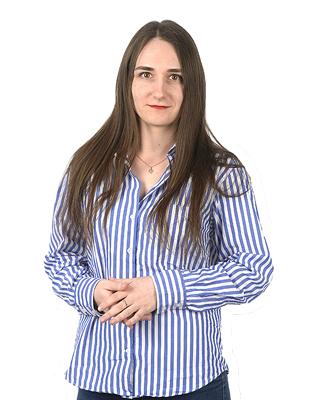 Юлия Грицай