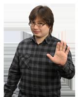 Юрий Барсуков