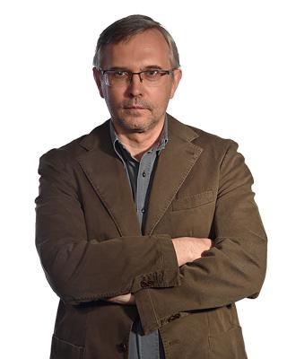 Евгений Жирнов
