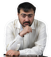 Афсати Джусойти