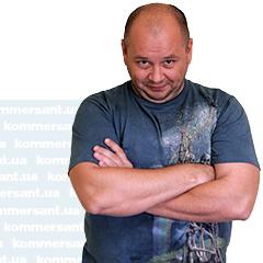 Валерий Калныш