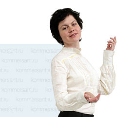 Екатерина Дранкина