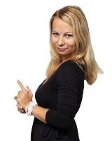 Мария Макутина