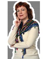 Юлия Фуколова