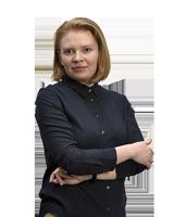 Татьяна Едовина