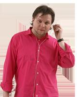 Борис Барабанов
