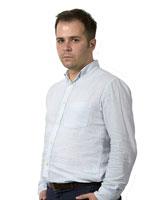 Виталий Солдатских