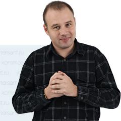 Павел Черников