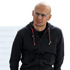 Дмитрий Черников
