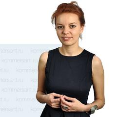 Олеся Герасименко