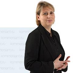 Ирина Граник