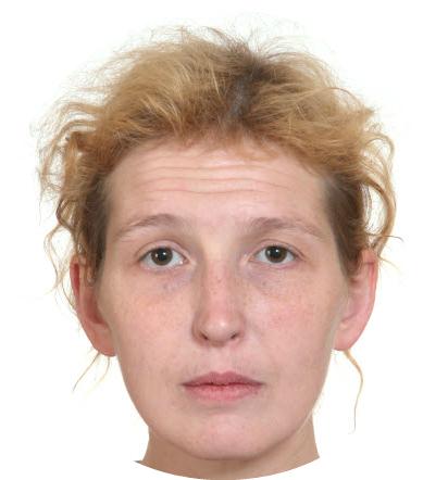 Наталья Скорлыгина