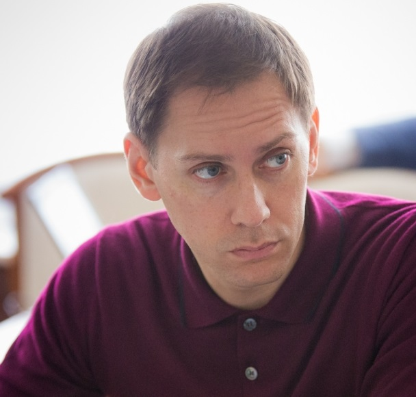 Филипп Рябченко