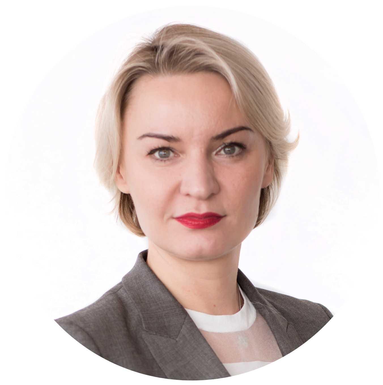 Оксана Копылова
