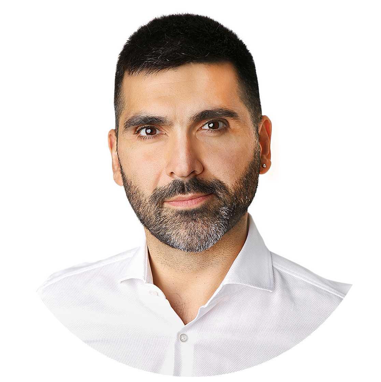 Георгий Властопуло