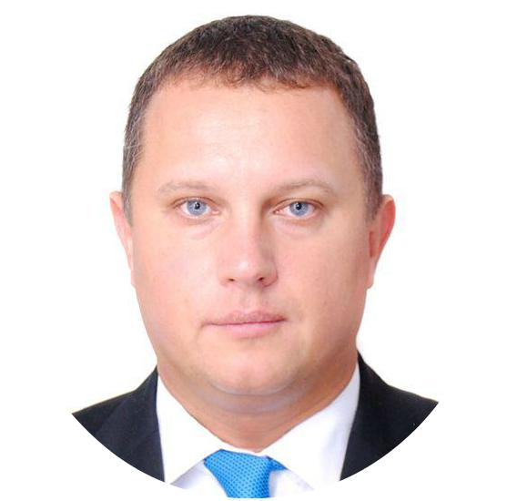 Максим Охалин
