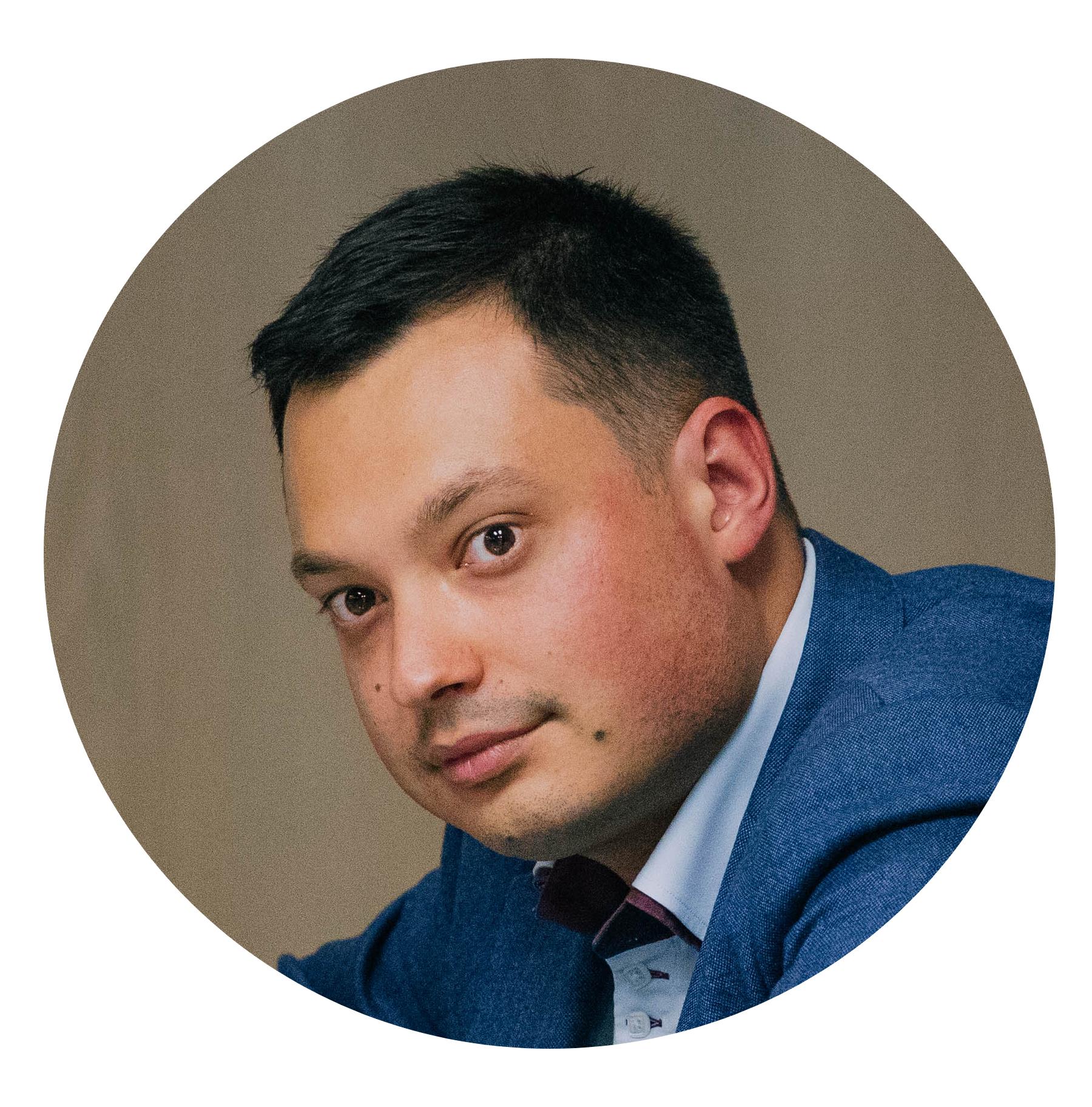 Иван Морданов