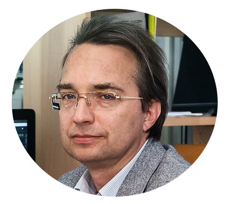 Дмитрий Ватулин